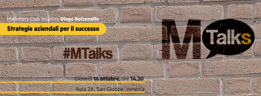 MTalks Bolzanello Management Geox