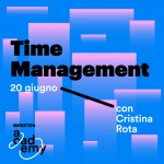 time management cristina rota