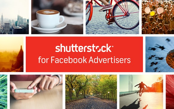 Shutterstock and Facebook
