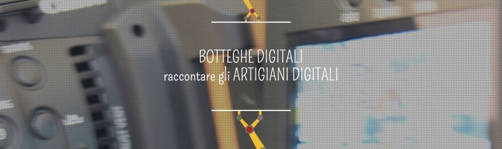 botteghe digitali