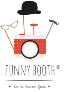 FunnyBooth_Logo_ufficiale