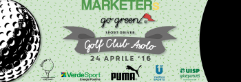 MARKETERs Go Green – Sport Driver