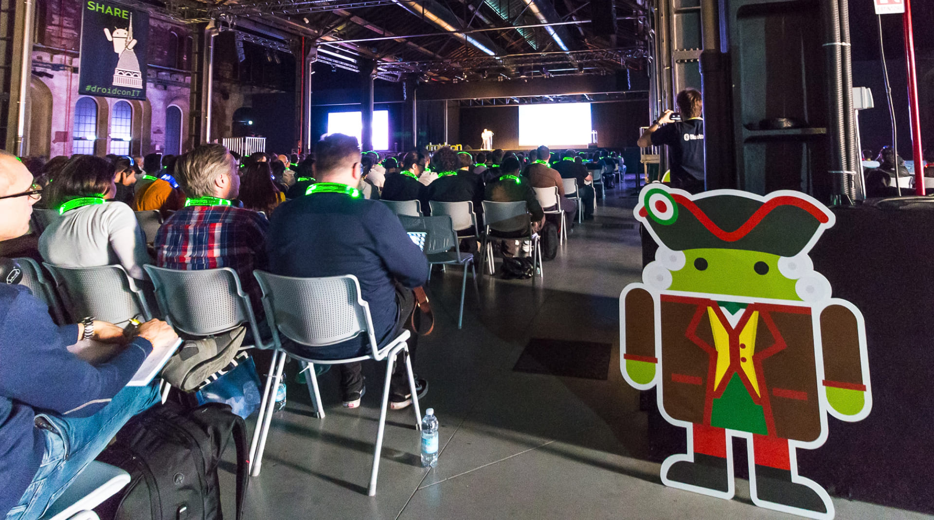 droidconitaly, android, android development, android community, marketers, club, media partner